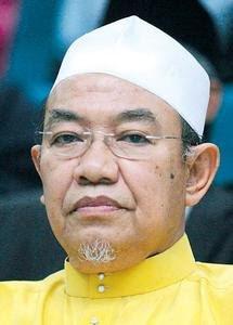 Kenapa Menghukum Sebelum Menyelidik - Mufti Perak
