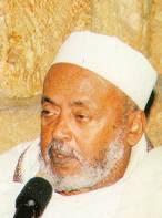 Sheikh Abdullah Al_Harari - Mencintai Rasullah