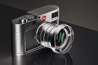 Leica M9 Titanium - RM91,350.00 !!!