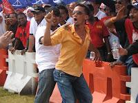 Fitnah:budaya dan amalan UMNO