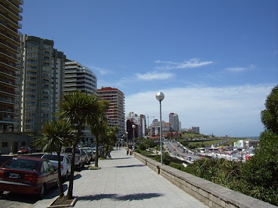 Mar del Plata - La Perla del Atlantico Mardel+2