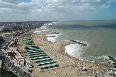Mar del Plata - La Perla del Atlantico Mardel+4