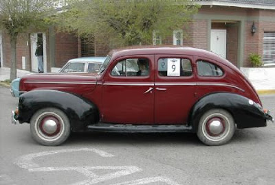 Modelos 1940 - 1949 Class_29