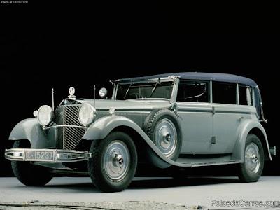 Fotos de Autos Clásicos 4 Foto_126