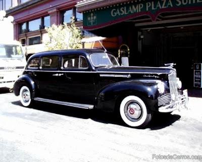 Fotos de Autos Clásicos 8 Foto_234