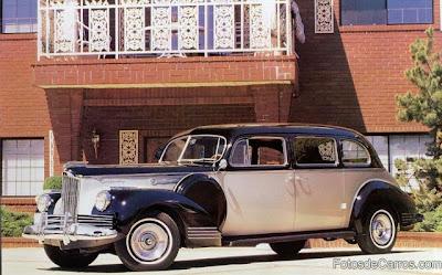 Fotos de Autos Clásicos 8 Foto_235