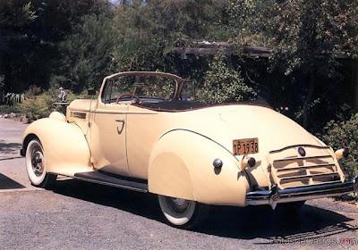 Fotos de Autos Clásicos 8 Foto_217