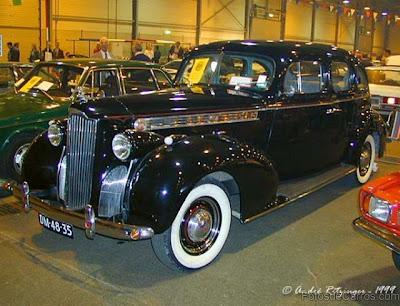 Fotos de Autos Clásicos 8 Foto_223