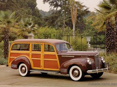Fotos de Autos Clásicos 8 Foto_228