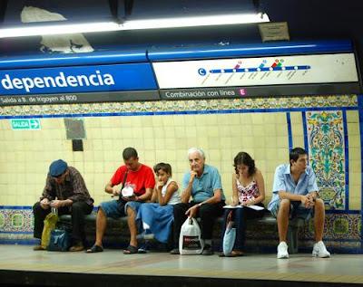 Subtes de Buenos Aires Sub_13