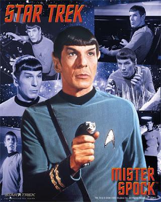 Star trek 16078spock-star-trek-posters