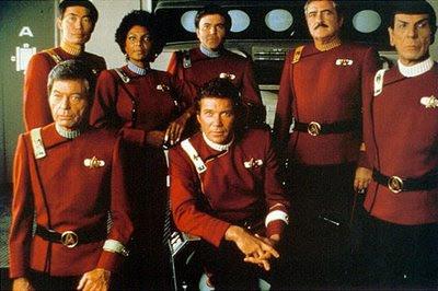 Star trek Star+Trek+II