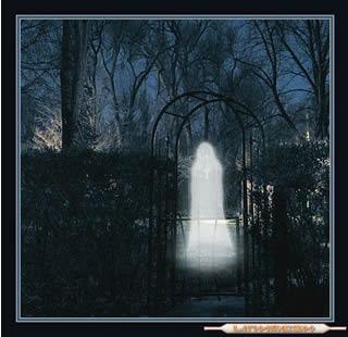 Espiritismo y Ciudades Fantasma Luz_fantasma