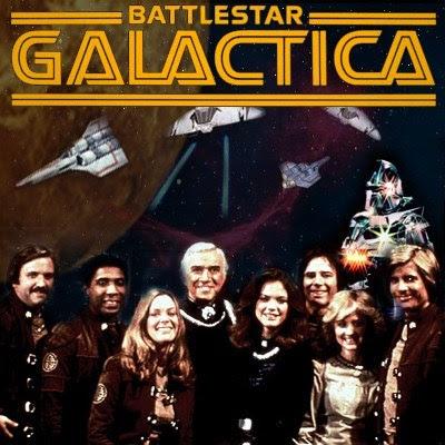 Battlestar Galactica (1978) Url