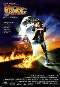 Back To The Future (Volver Al Futuro) Aax72u