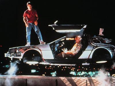 Back To The Future (Volver Al Futuro) 2back-to-the-future