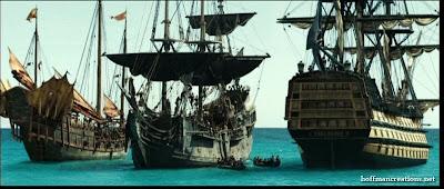 Piratas del Caribe Image449
