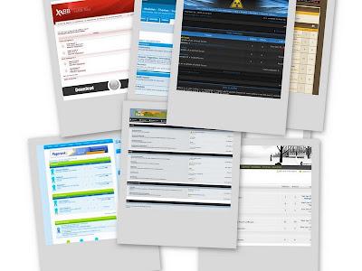 Crear un foro PHPBB3 Gratis Collagelv8