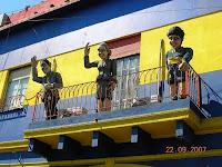 Conventillo Histórico de 1881 Boca_26