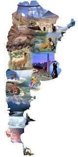 Turismo en Argentina Argentina-turistico