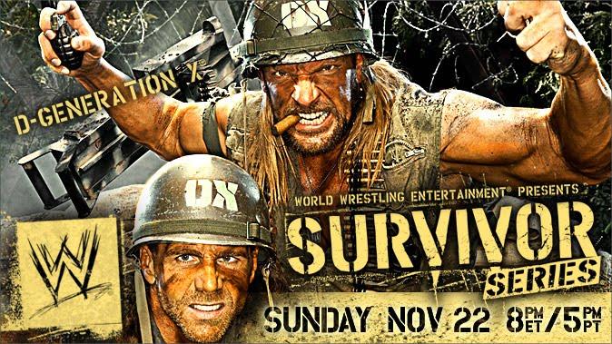 WWE Survivor Series - November 22nd, 2009 WWE_Survivor_Series_2009