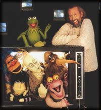 Adil's World: The Muppet Show...