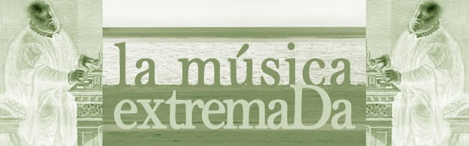 La música extremada