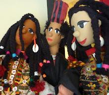 Markaz dolls