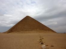 Snefru Pyramid
