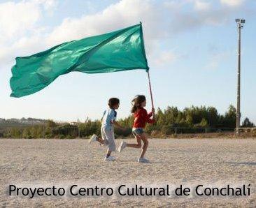 Proyecto Centro Cultural de Conchalí