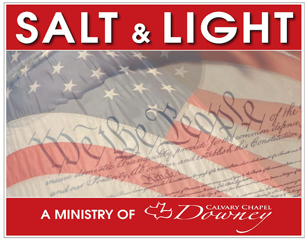 CCD Salt and Light