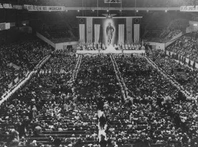 Serpents in the Nest: CAIR and the German American Bund