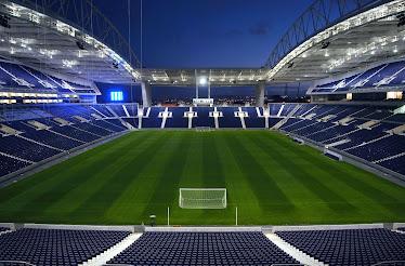 Melhor estádio do mundo