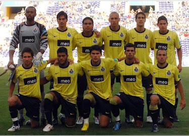 Plantel 2010/2011