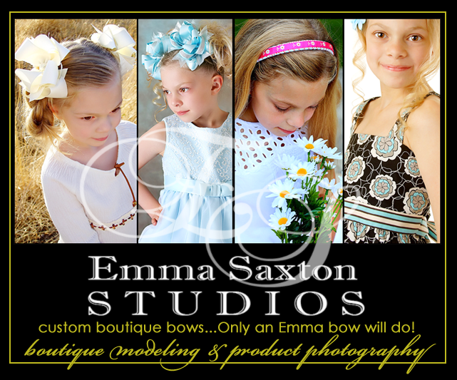 EMMA SAXTON STUDIOS