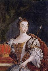A MONARCA MARIA I, RAINHA DE PORTUGAL