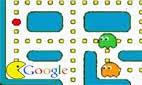 Pacman do Google