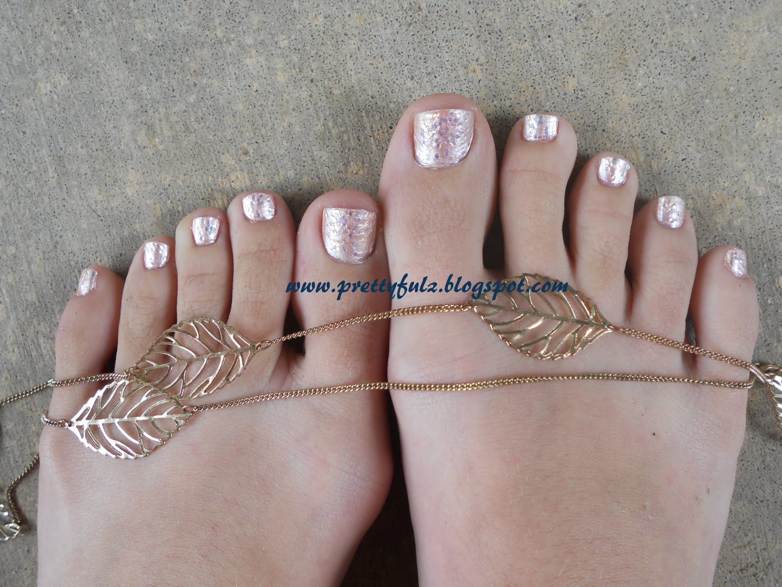 Prettyfulz: Pretty Pedicure