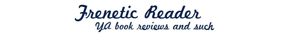 Frenetic Reader