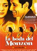 """La boda del monzón"""