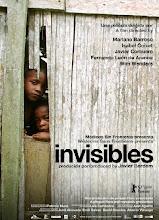 """Invisibles"""