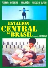 """""""Estación central, Brasil"""""""