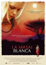 """""""La masai blanca"""""""
