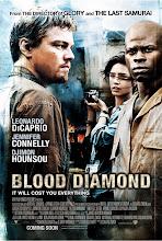 """""""Diamante de sangre"""""""