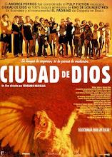 """""""Ciudad de Dios"""""""
