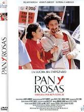 """""""Pan y rosas"""""""