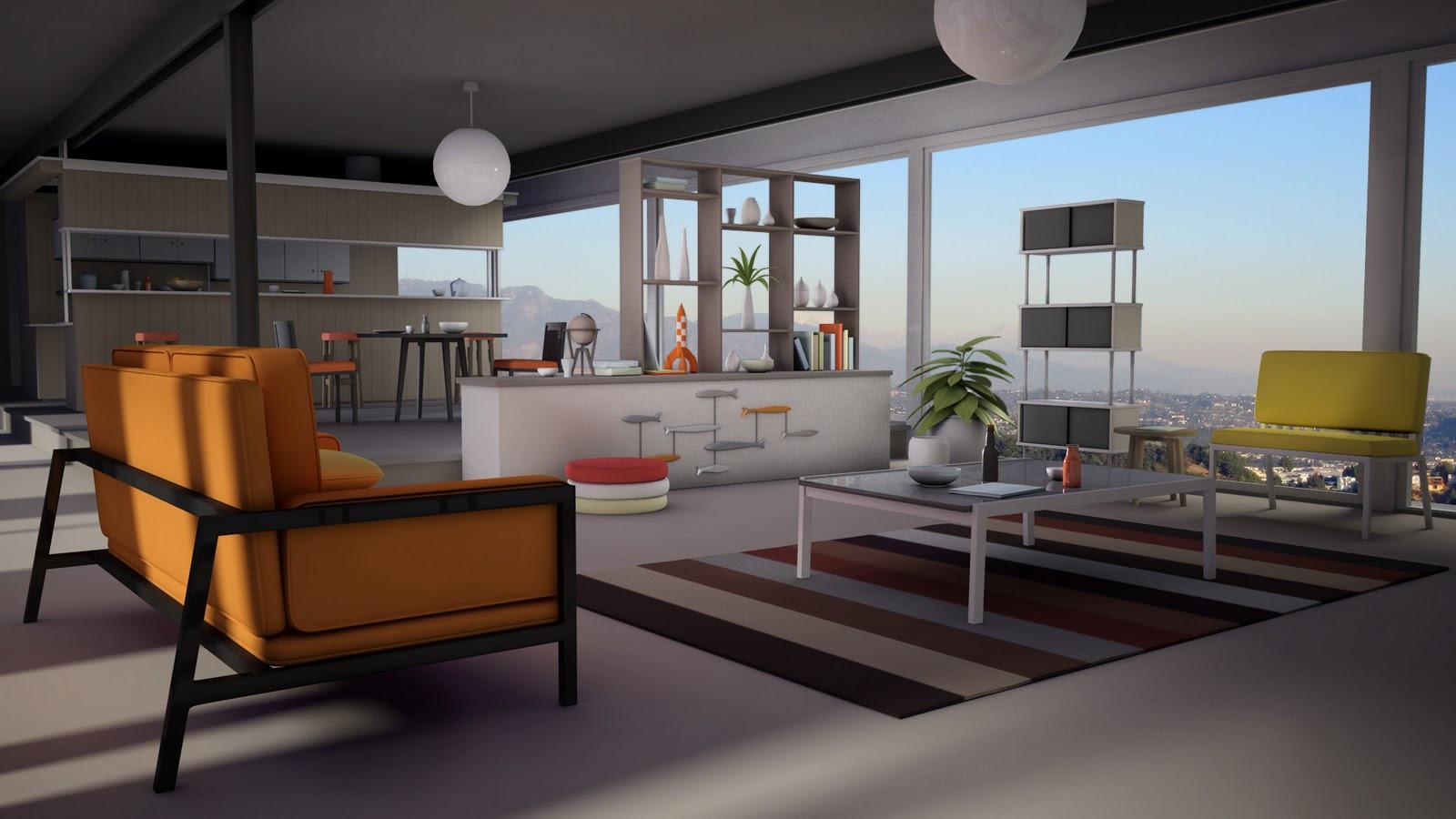 guillaume klein le salon ann es 50 60. Black Bedroom Furniture Sets. Home Design Ideas