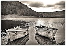 Twa Boats