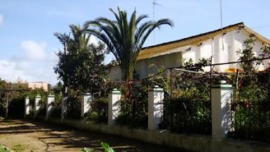 APEADERO DE LA JARA (SANLUCAR DE BARRAMEDA)