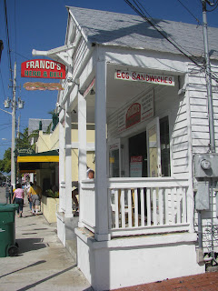 This Deli Is A Recent Arrival In Key West Operated By A Couple Of Brothers Whose Last Name Is Appropriately Enough Bologna The City That Gave Its Name To
